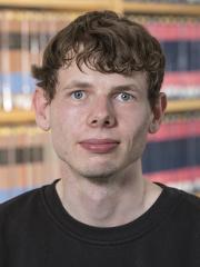 Profilbild von Daniel Harms-Pollak