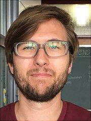 Profilbild von Tom Seddig