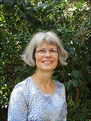 Profilbild von Antje Wagner