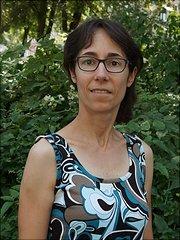 Profilbild von Melanie Mosler