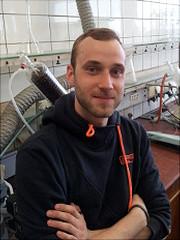 Profilbild von Matthias Winkler