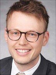 Profilbild von Sebastian Wicha