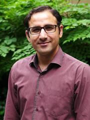 Profilbild von Khalid Iqbal