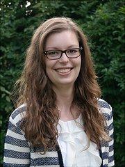 Profilbild von Astrid Broeker