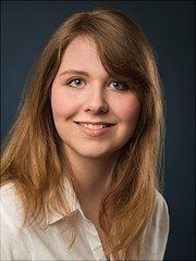 Profilbild von Anneke Himstedt