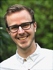 Profilbild von Sebastian Franck