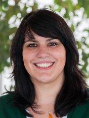 Profilbild von Melina Thiessen