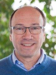 Profilbild von Volker Abetz