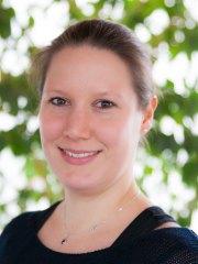 Profilbild von Elaine Rahmstorf