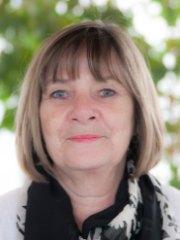 Profilbild von Sigrid Zeckert