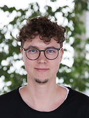 Profilbild von Felix Lauterbach