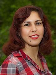 Profilbild von Maryam Bozorg