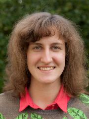 Profilbild von Anastasia Karpulevich