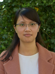 Profilbild von Hanh Bui