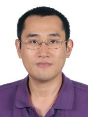 Profilbild von Peng Han