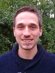 Profilbild von Geoffrey Pirard