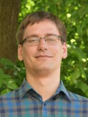 Profilbild von Jens Hühnert