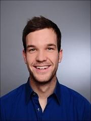 Profilbild von Phillip Witthöft