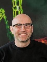 Profilbild von Alf Mews