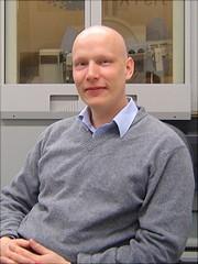Profilbild von Tobias Vossmeyer