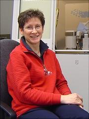 Profilbild von Almut Barck