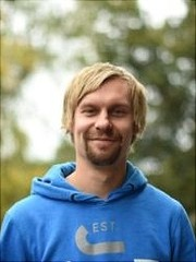 Profilbild von Maik Finsel