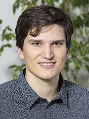 Profilbild von Niklas Voigt