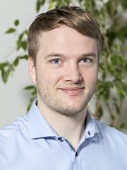 Profilbild von Wolf Ammann