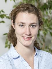 Profilbild von Sarah-Franziska Stahl