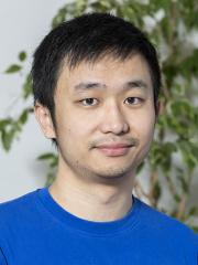 Profilbild von Linyu Mu