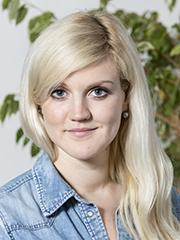Profilbild von Elsa Schöneberger
