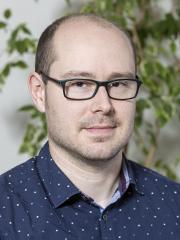 Profilbild von Daniel Griebe