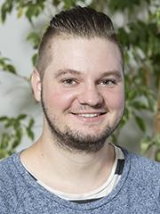 Profilbild von Tim Beermann