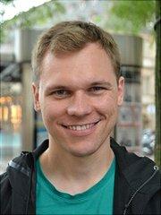Profilbild von Fabian Ratze