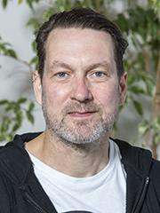 Profilbild von Stefan Bleck