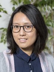 Profilbild von Mengyu Zhang