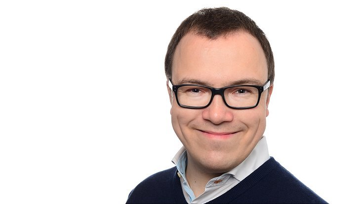 Nachwuchswissenschaftler Dr. Christof Weitenberg erhält für seine Forschung an Quantenmaterie rund 1,5 Millionen Euro vom Europäischen Forschungsrat.