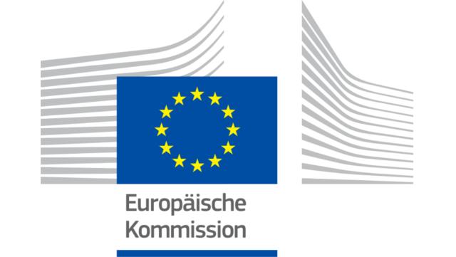 Logo der Europäischen Kommission