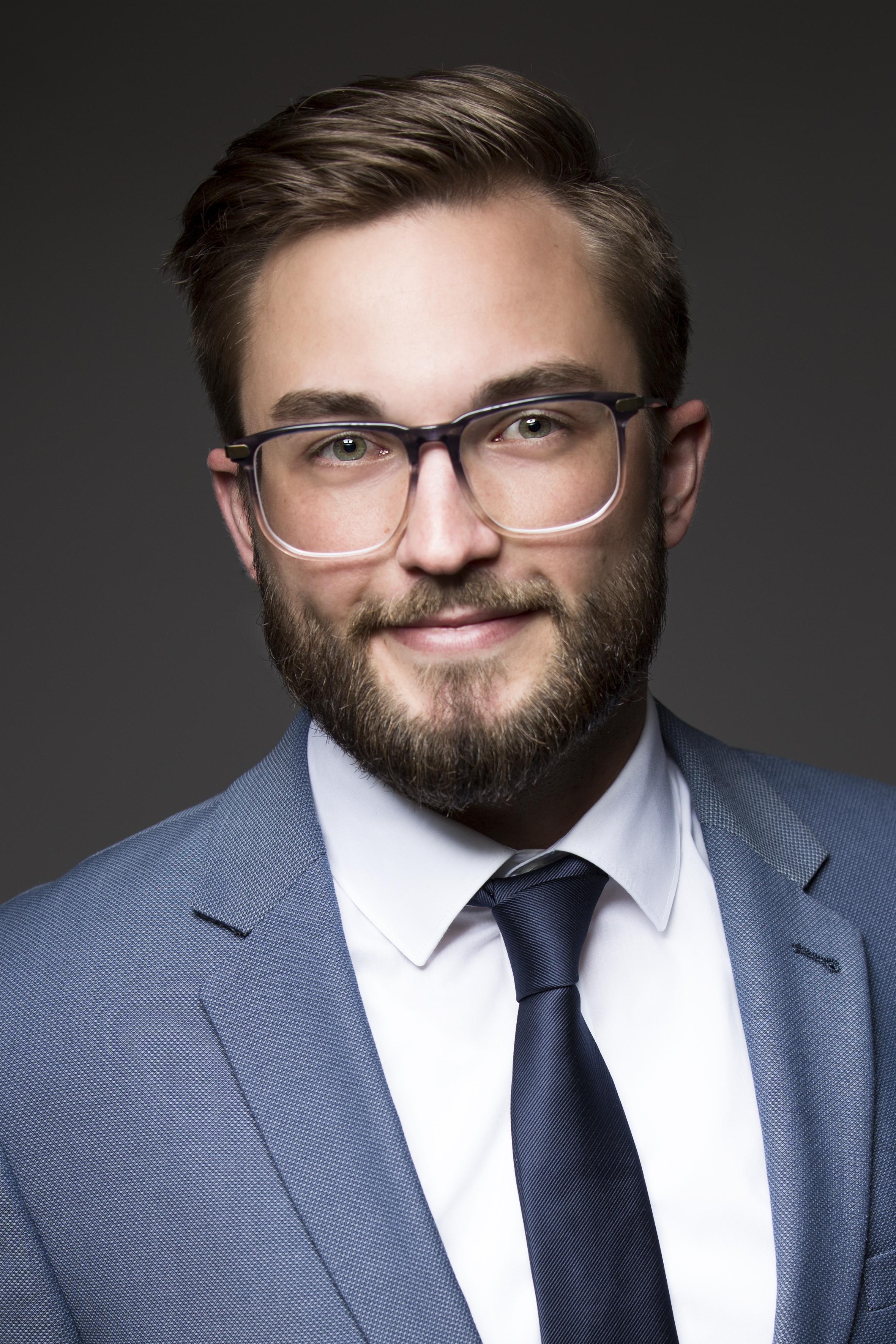 Profilfoto von Benjamin Eckstein