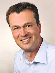 Profilbild von Michael Fröba