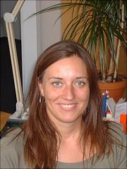 Profilbild von Beate Susemihl