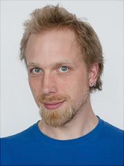 Profilbild von Ben Mietner