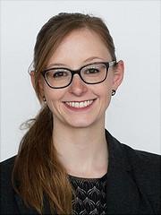 Profilbild von Malina Bilo