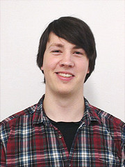 Profilbild von Ruben Heimböckel