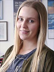 Profilbild von Natascha Speil