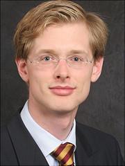 Profilbild von Carl-Philipp Elverfeldt