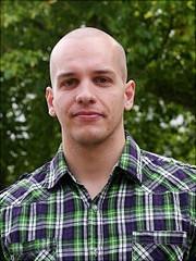 Profilbild von Matthias Rogaczewski