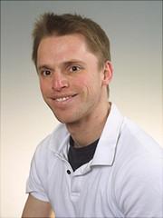 Profilbild von Tamás Simon