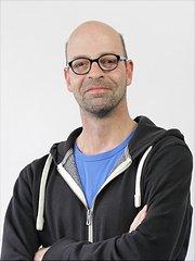 Profilbild von Frank Hoffmann