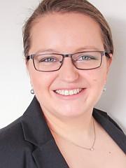 Profilbild von Sandra König